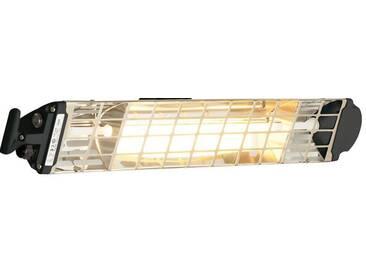 Infrarot Heizstrahler FIORE 1800W Stecker/Schalter IP65