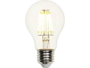 LED Leuchtmittel 7,5 Watt E27 Filament A60 dimmbar warm