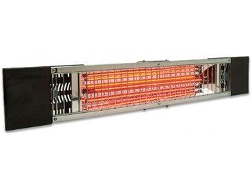 Petalo 1200 / 1800 Watt Halogen Infrarot Heizstrahler IP55