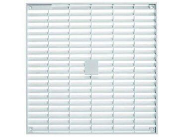 Lüftungsgitter LGK-F mit Filter für Innen und Außen