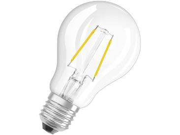 E27 1,6W 827 LED-Filament-Lampe Retrofit