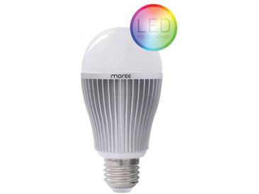 E27 9W RGBW LED-Leuchtmittel, WIFI oder Funk