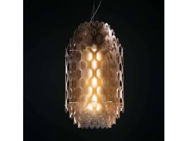 Slamp Chantal - LED-Hängeleuchte, 85 cm, orange