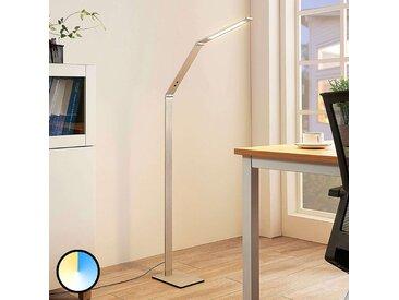 Filigrane LED-Leseleuchte Nicano, Lichtfarbe var.
