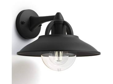 Philips myGarden Cormorant Außenwandlampe