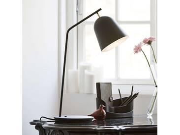 LE KLINT Caché - Designer-Tischleuchte in Schwarz