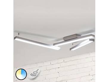 LED-Deckenlampe Christian, 3-flammig, L 165,5 cm