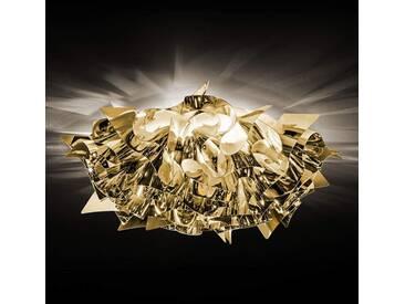 Slamp Veli Mini gold - Design-Deckenleuchte
