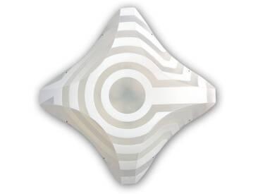 Slamp Venti Designer-Deckenleuchte, 54x54 cm