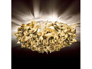 Slamp Veli Large gold - Designer-Deckenlampe