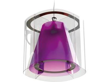 Pendelleuchte Harris mit Dimmer, u.a. für Wohn & Esszimmer aus Kunststoff von Slamp (1 flammig, E27, A++)