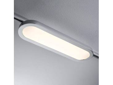 Paulmann URail Board LED-Panel in Chrom matt