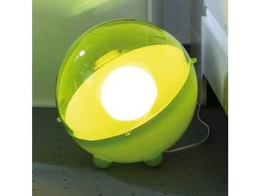 Tischlampe Orion, u.a. für Wohn & Esszimmer aus Kunststoff in Grün von Koziol (1 flammig, E27, A++)