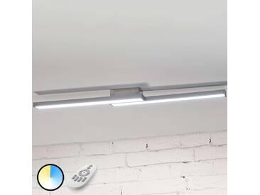 LED-Deckenlampe Christian, 2-flammig, L 105 cm