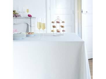 Tischdecke abwaschbar Einfarbige hellgrau