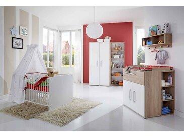 Babyzimmer Zimmer Fur Kleinkinder Einrichten Moebel De