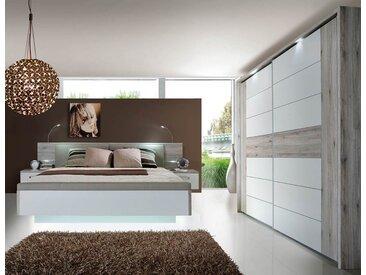 Nachttisch & Nachtschränke günstig online kaufen   moebel.de