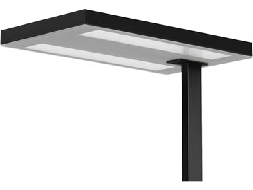 Arbeitsplatzleuchte Luxo Free LED, 117 W, 840K,10000 lm, 70/30, dimmbar, schwarz