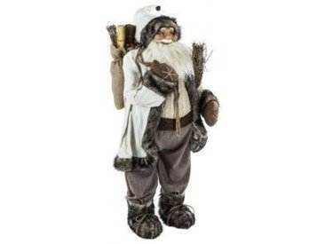 Weihnachtsmann Colbert H123 cm