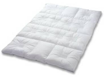Sanders Climabalance Comfort warm Daunendecke - 155x220cm