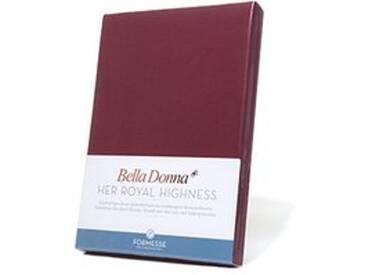 Formesse Bella Donna Spannbetttuch - 140 x 200 cm - 160 x 200 cm