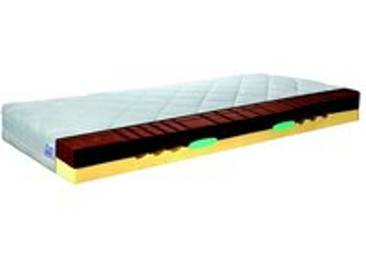 Dermapur X dura Matratze - 180x200cm H2/H3