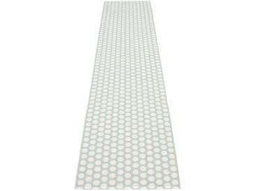 Pappelina - Noa Wendeteppich - grau - 70 x 250 cm