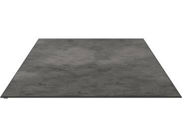 Object Carpet - RUGX SILKY SEAL 1200 Teppich - 1217 silber - 250 x 250 cm
