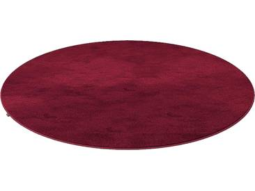Object Carpet - RUGX SILKY SEAL 1200 Teppich - 1203 rosenrot - 300 cm