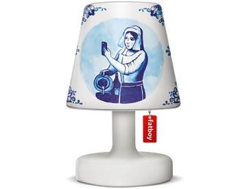 fatboy - Cooper Cappie Leuchtenschirm - Delfts Blauw 2.0