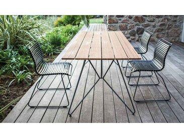 Houe - Sketch Tisch - 220  x 88 cm - Bambus