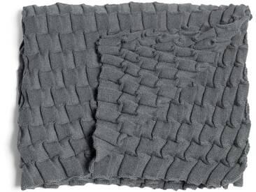 Design House Stockholm - Curly Decke - grau
