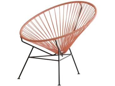 OK Design - Condesa Stuhl - Dusty Pink