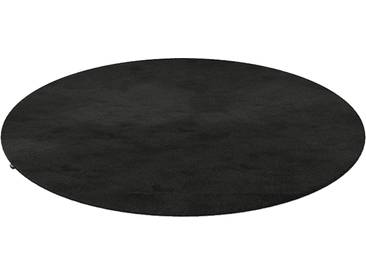 Object Carpet - RUGX SILKY SEAL 1200 Teppich - 1219 schiefer - 300 cm