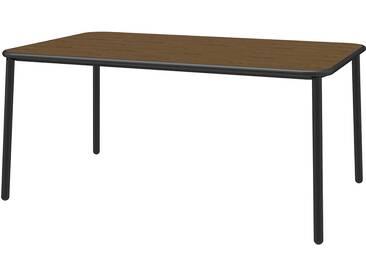 Emu - Yard Tisch - Eschenholz