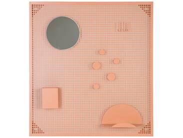 OK Design - Tableau Magnettafel - Dusty Peach
