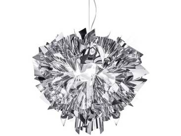SLAMP - Veli Silber Large Hängeleuchte