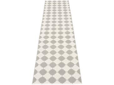 Pappelina - Marre Wendeteppich - grau - 70 x 300 cm