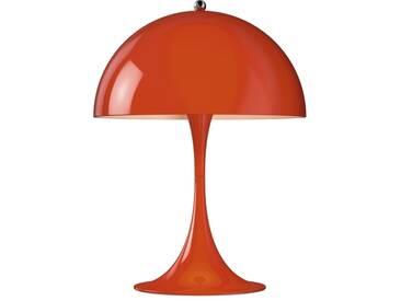 Louis Poulsen - Panthella Mini Tischleuchte Version 2 - rot
