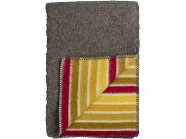 Roros Tweed - Konfetti Decke