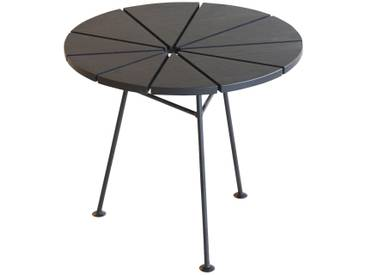 OK Design - BAM BAM Tisch - Stained Black Ash - Small n tall