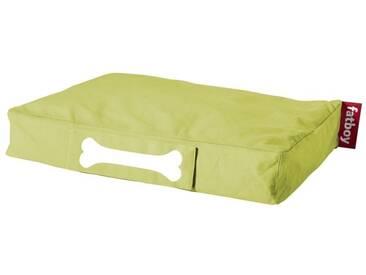 fatboy - Doggielounge Hundekissen - S - Lime Green