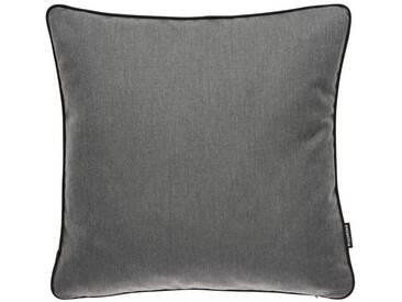 Pappelina - Outdoor Cushion Ray Dark Grey -
