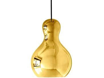 LightYears - Calabash Hängeleuchte - P3 - gold - Kabellänge 6 m