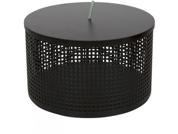 OK Design - BOÎTE Box - Black - Ø 25