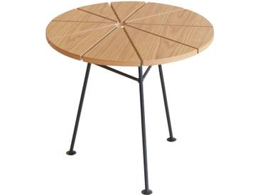 OK Design - BAM BAM Tisch - Natural Oak - Small n tall