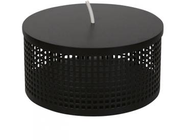 OK Design - BOÎTE Box - Black - Ø 20