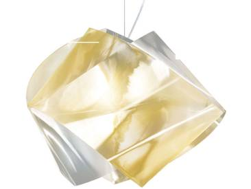 SLAMP - Gemmy Suspension Prisma - gold