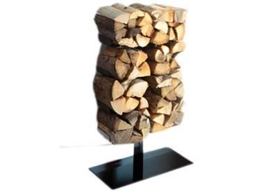Radius - Wooden Tree Kaminholzstandregal