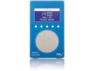 Tivoli Audio - Model Pal+BT Radio - blau/weiß